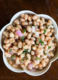 quick and easy white bean salad recipe simplyrecipes com