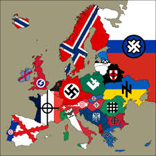 European Flags Images Fascist Flags Of Europe Vexillology