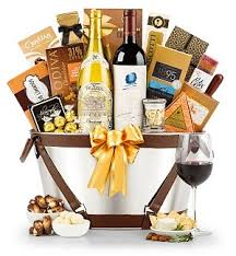 gift baskets with wine opus one luxury wine basket wine gift baskets extravagant