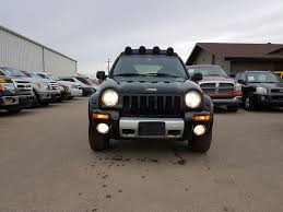 jeep liberty limited 2004 jeep liberty renegade 4 4 gtr auto sales