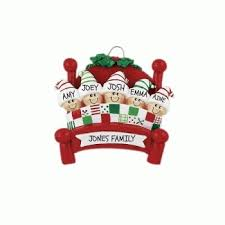 innovation personalised tree ornaments personalized boys