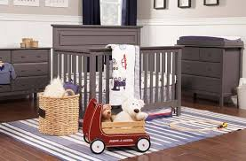 Convertible Crib Reviews Davinci Autumn 4 In 1 Convertible Crib Brings A Lots In One