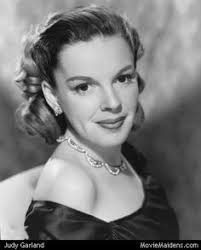 judy garland as ginger gray in crazy 1943 40s hollywood