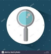 lupe media search design stock vector art u0026 illustration vector