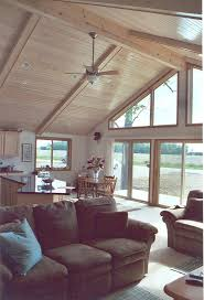 alpine plan modular home interior modular home cottages