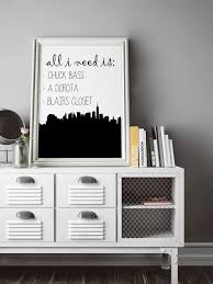 chambre gossip gossip blair waldorf chuck bass all i need printable poster 8 x
