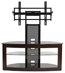 55 Inch Tv Cabinet by Transdeco Lcd Tv Stand W Mount 40 42 46 48 50 55 60 65 Inch Lcd