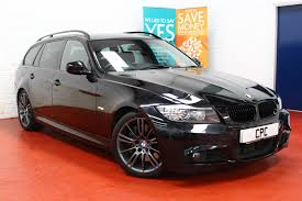 used 2009 bmw e90 3 series 05 12 335d m sport touring for sale
