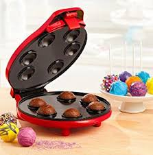cake pop maker cake pop and donut maker novelty cake pans