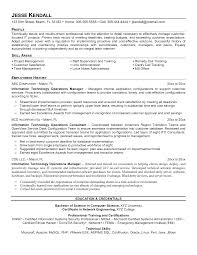 Case Management Resume Samples by Sample Resume Nurse Manager Contegri Com