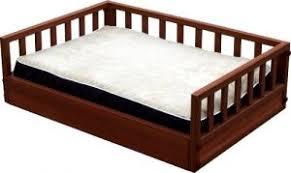 buy newagepet indoor outdoor raised pet bed medium online best