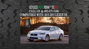 order lexus key how to replace lexus gs key fob battery 2013 2014 2015 youtube
