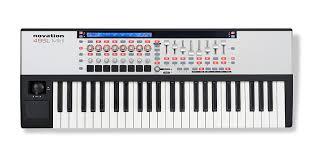 amazon black friday midi keyboards sale novation sl 25 mkii usb midi controller keyboard amazon co uk