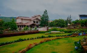 resorts near mahabaleshwar golden hill resort