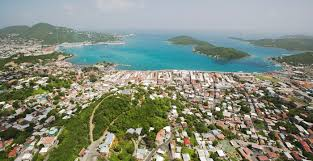 St Thomas Virgin Islands Map St Thomas Vacation Travel Guide And Tour Information Aarp