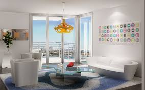 Karim Rashid Talks About MyBrickell Project Miami Design District - Design district apartments miami