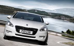 Peugeot 508 Active Hdi 140 Car Write Ups
