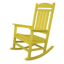 Rocking Chairs Outdoor Safavieh Sonora Teak Brown Outdoor Patio Rocking Chair Pat7016b