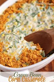 19 mouthwatering green bean casserole recipes for thanksgiving