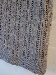 free pattern knit baby blanket easy lacy baby blanket by lulustar free knitted pattern lulu