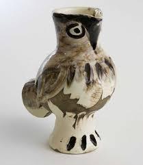 york art gallery celebrates picasso u0027s revolutionary ceramics