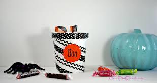 halloween boo halloween boo buckets