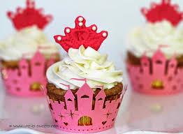 custom cupcake toppers is custom made fondant princess crown cupcake toppers