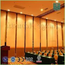commercial room dividers sliding best of china auditorium wall