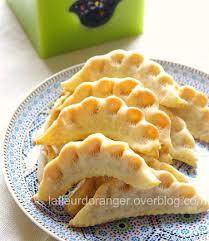 overblog cuisine marocaine gâteaux pour l aid corne de gazelle ou kaab rzale cuisine