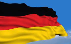 German Flag Shirt Germany A Powerhouse On Pig Production