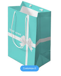 blue gift bags digiwrap digiwrap gift bags on zazzle get 5 reviews