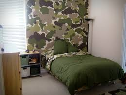 Camouflage Bedroom Set Unusual Design Ideas Of Cool Kid Bedroom With Tree House Shape Bed