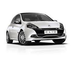 renault clio reviews specs u0026 prices top speed