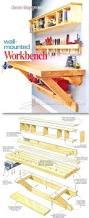roll away garage workshop plans ideagarage woodworking ideas