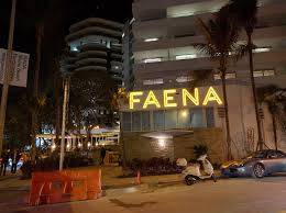 faena penthouse claim griffin listed 60m faena penthouse after hedge fund