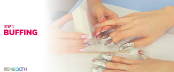 how to take off gel nails safely in a proper way
