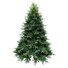 best artificial christmas trees santa s best artificial christmas trees christmas trees the