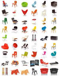 design chair a design junkie u0027s wish list