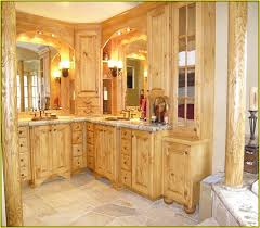 knotty pine kitchen cabinets custom knotty pine kitchen cabinets home design ideas