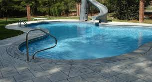 pools for home backyard pool water slides for home wonderful water slides for