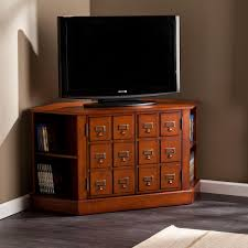 furniture corner cabinet tv stand hutch apothecary tv stand