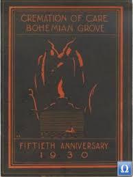 bohemian club ωmnibus