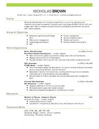 summary on a resume exles 2 how to write a professional profile resume genius labo sevte