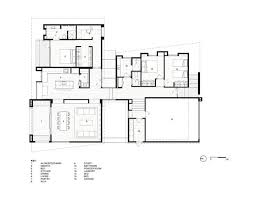 house plans by architects 18 best courtyard house plans images on floor plans