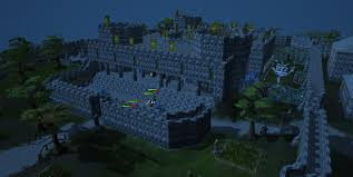 Rs07 Map Defender Of Varrock Runescape Wiki Fandom Powered By Wikia