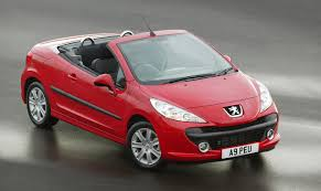 peugeot 207 red buyer u0027s guide peugeot a7 207 cc