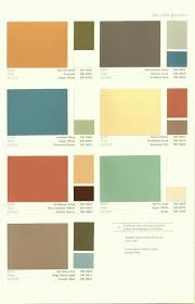 Whole House Color Scheme by Paint Color Palette Color Palette Ideas Whole House Soothing