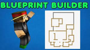 build blueprints minecraft plugin blueprint builder make blueprints that build