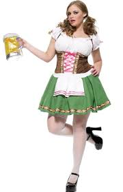 good witch plus size costume beer women u0027s plus size costume oktoberfest costume