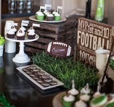 Super Bowl Decorating Ideas 10 Creative Super Bowl Party Ideas Freshome